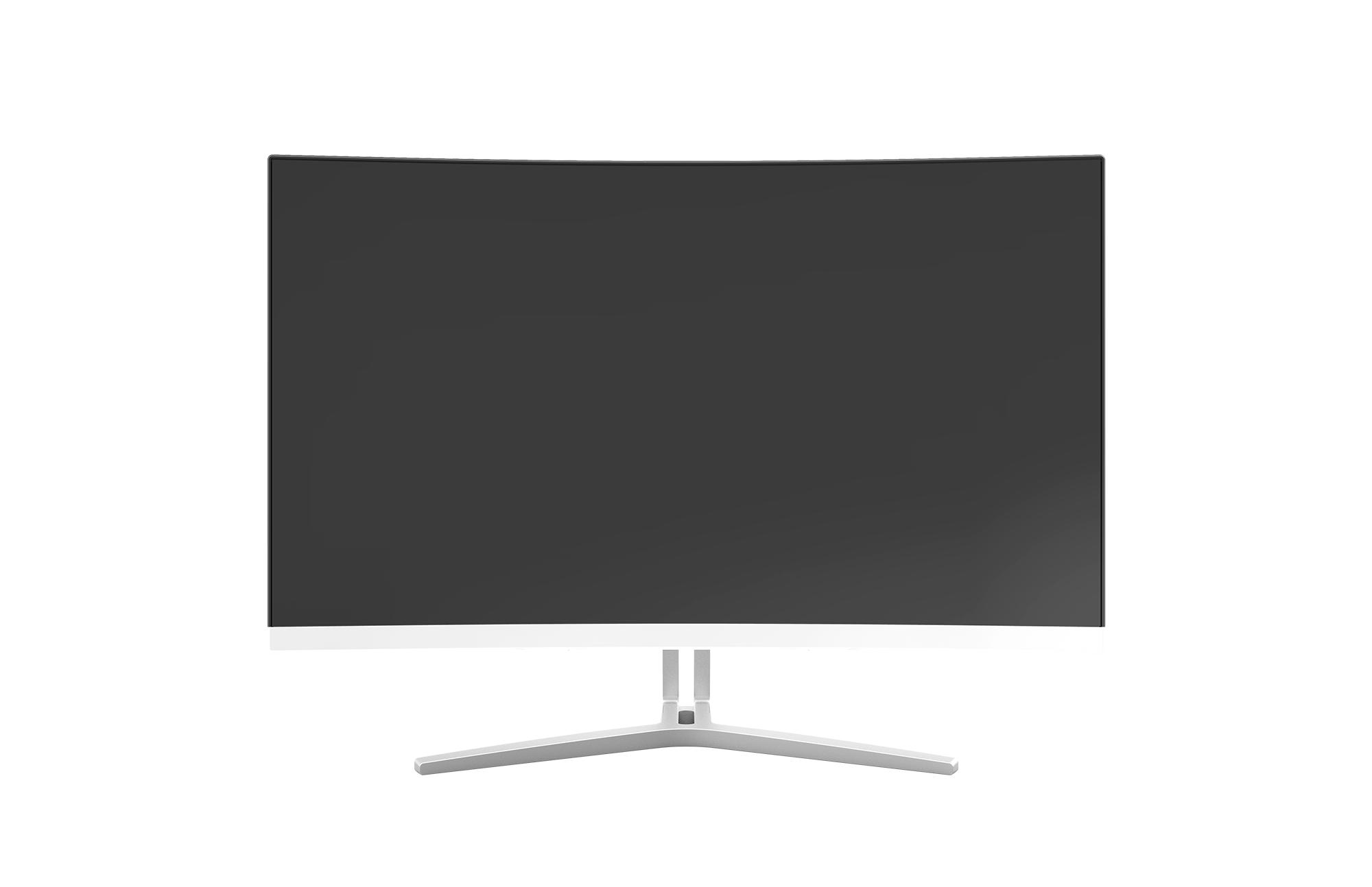 Cheap Prism X240 24 144Hz Curved Fhd 1920 X 1080 Gaming Monitor Online