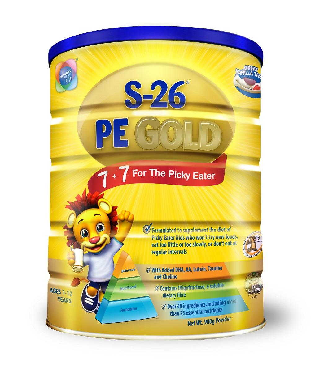 Cheapest Wyeth Nutrition S 26 Picky Eater 900G