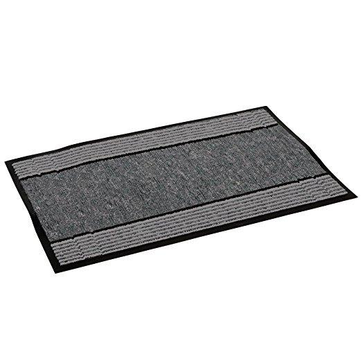JML Magic Carpet Boot and Shoe Mat Grey