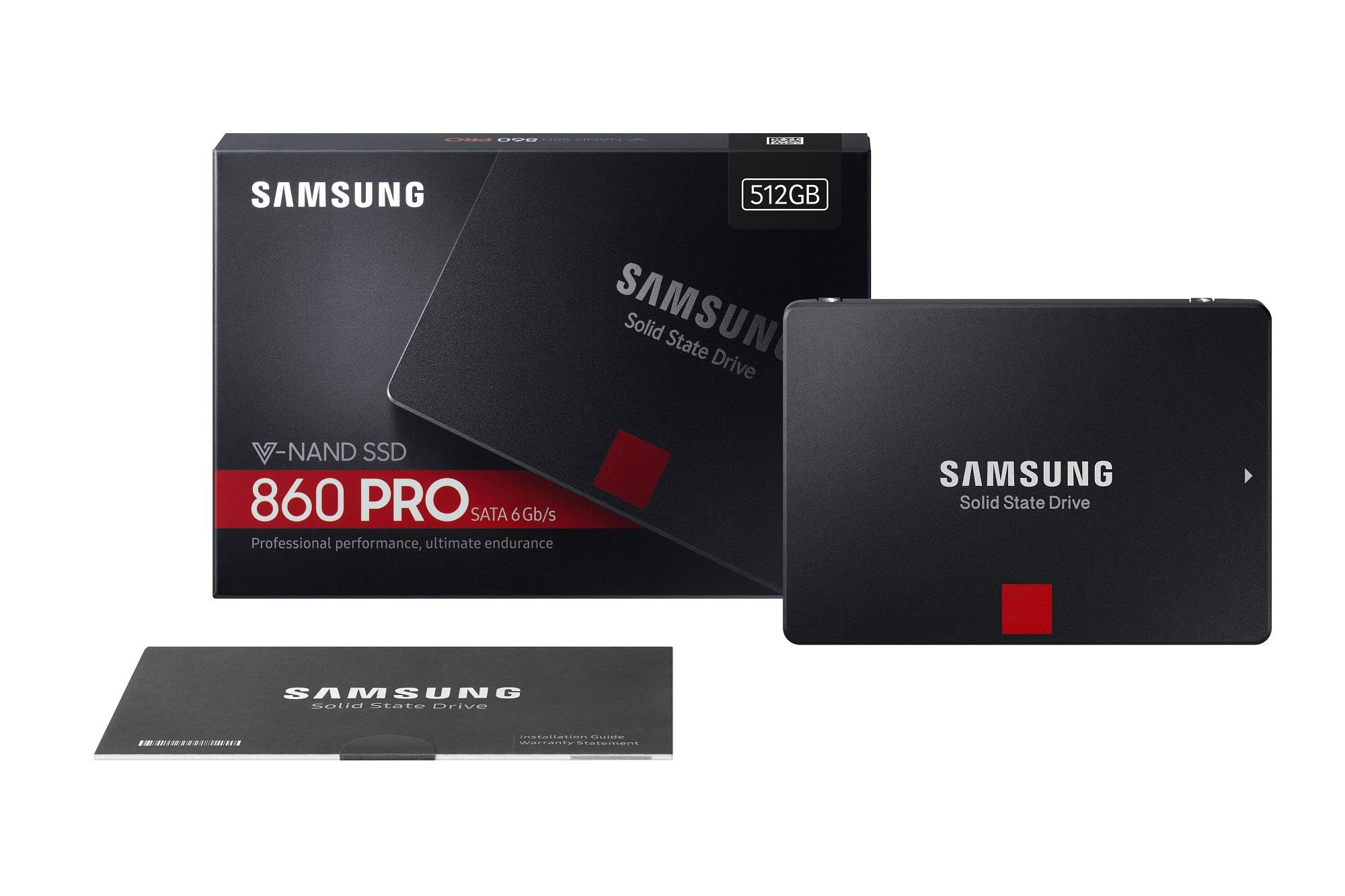 860 Pro Series 512Gb Compare Prices