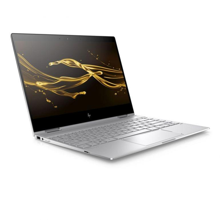 HP SPECTRE X360 13-AE082TU (3CP57PA) 13 IN INTEL CORE I7-8550U 16GB 512GB SSD WIN10 TOUCH