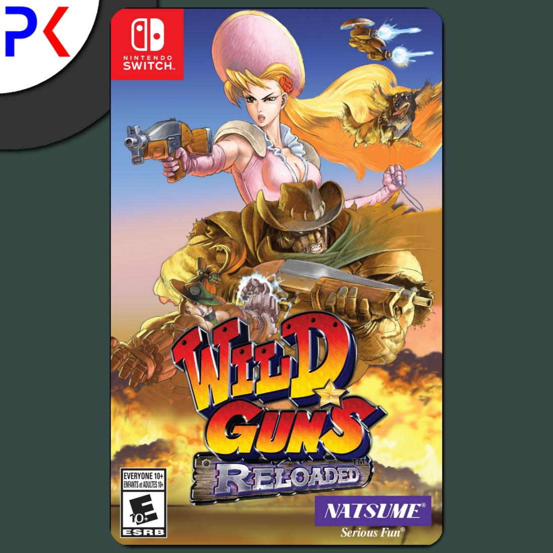 Compare Nintendo Switch Bayonetta 2 Us Price In Singapore Online Overcooked English Pal Games Wild Guns Reloaded