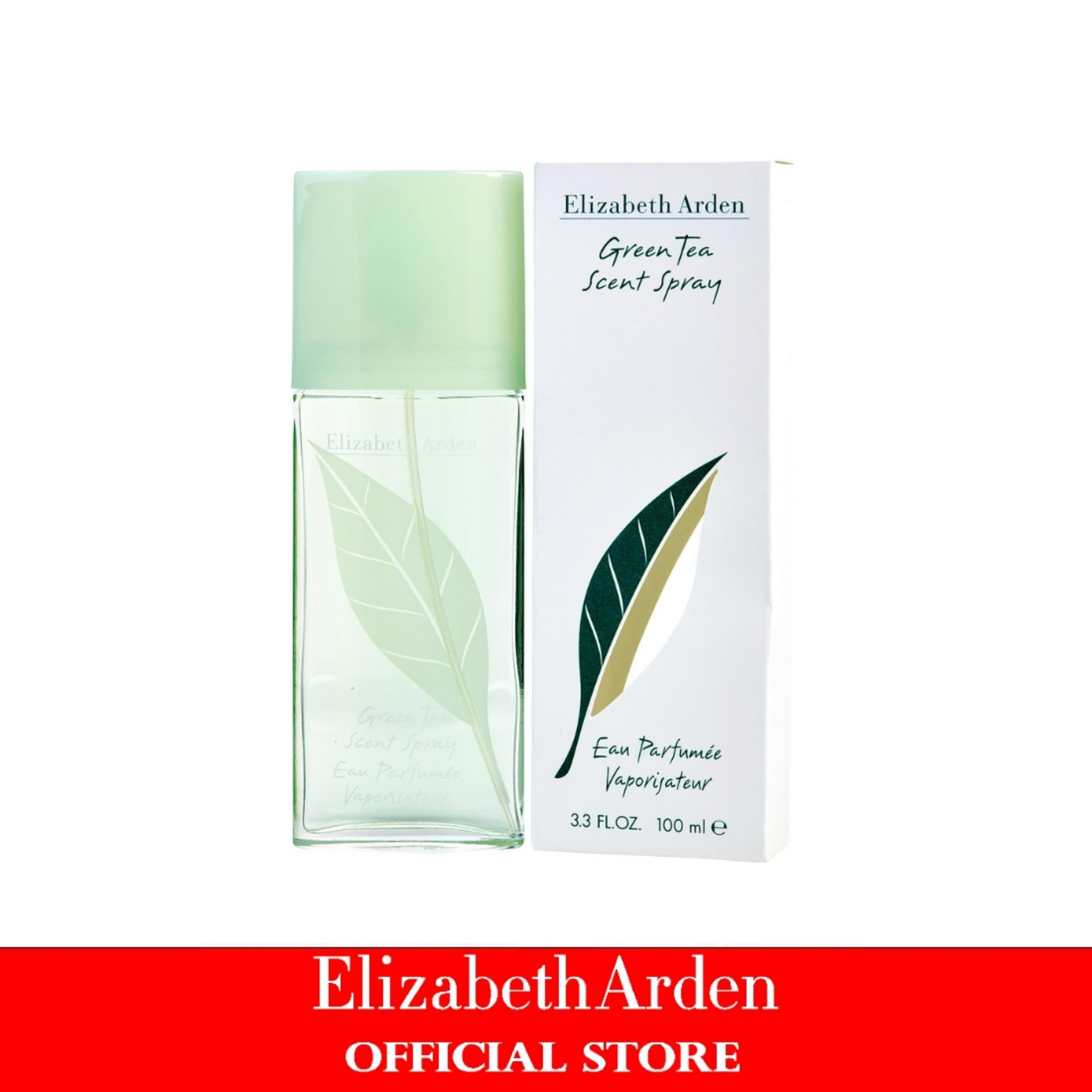 Elizabeth Arden Green Tea Eau De Toilette Spray For Women 1 7Oz Singapore