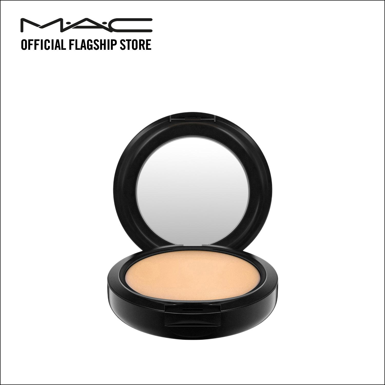 Mac Studio Fix Powder Plus Foundation Nc40 Shopping
