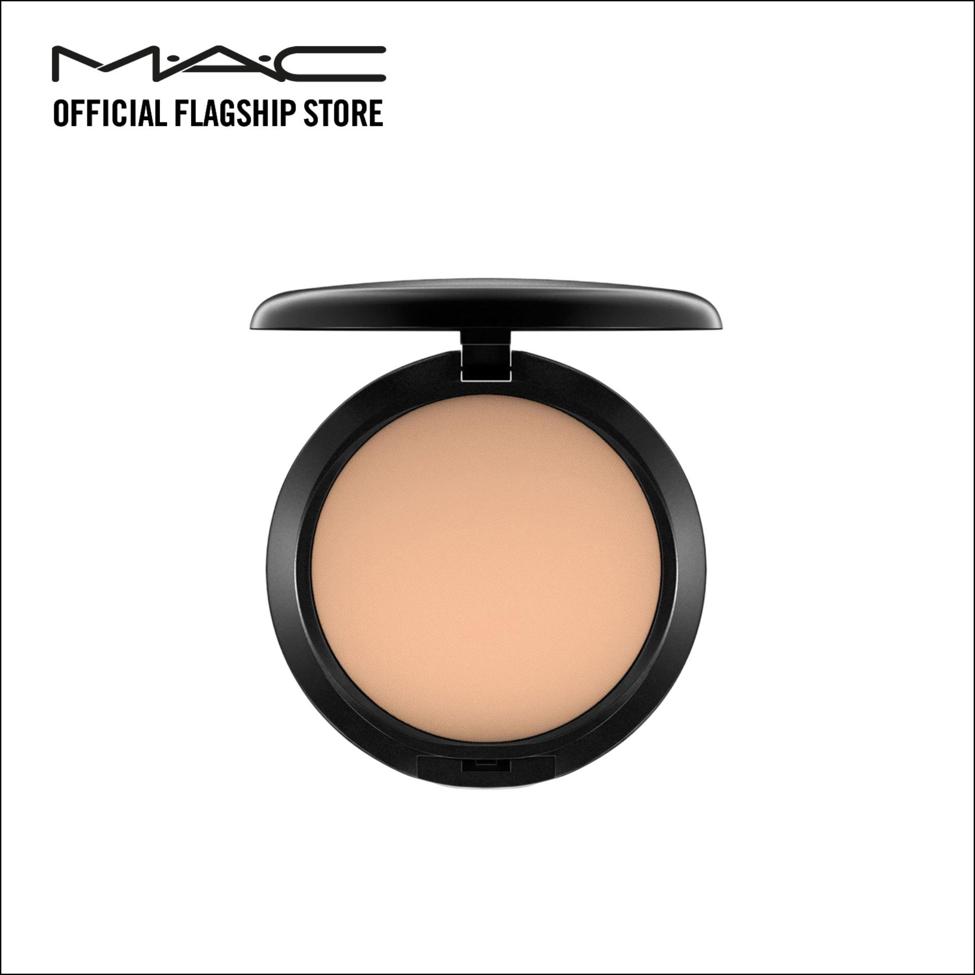 Sale Mac Studio Fix Powder Plus Foundation Nw33 On Singapore