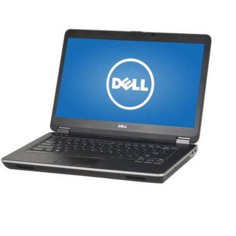 (Refurbished) Dell Latitude E6440 - 14 HD+ - Core i7 4600M - 8GB 320GB (1600 x 900) Win 7 Pro 64Bit