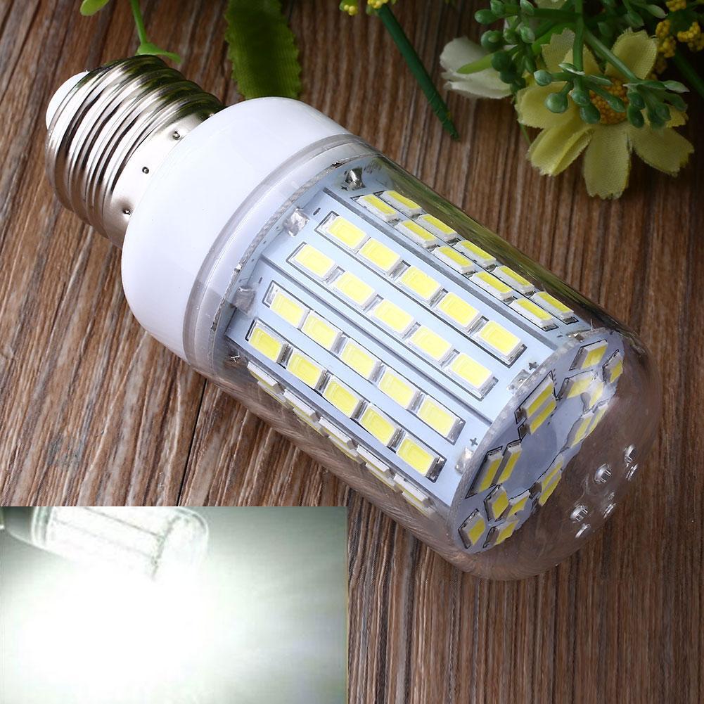 E27 Ac220v 30 W 96led Bohlam Jagung Penutup Lampu Untuk Industri Rumah Kamar Tidur Bar Terang By Grand Store.
