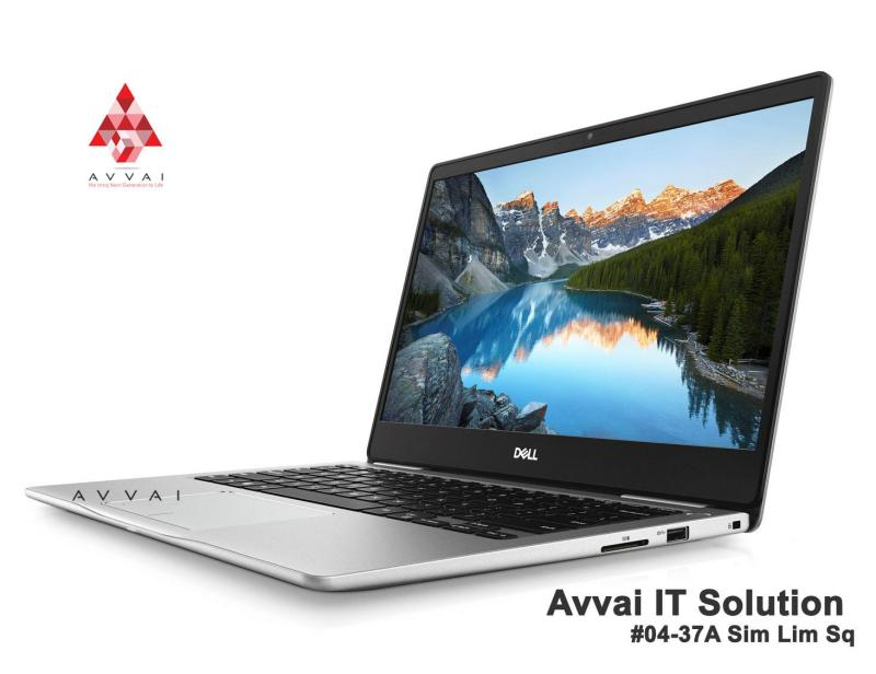 [ LATEST ARRIVAL-2018 ] Dell Inspiron 13 (5378) 5000 Series Laptop  7th Generation Intel Core i7-7500U Processor (3M Cache, up to 3.10 GHz) 8GB DDR4 at 2400MHz (1x8GB) 256GB ssd Intel(R) HD graphics 620 Windows 10 Home