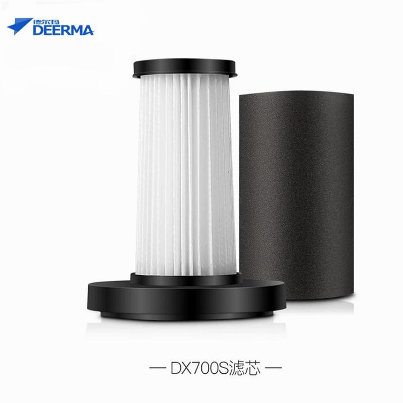 LAHOME Delmar Vacuum Cleaner DX700S HEPA Filter (One Set) Singapore