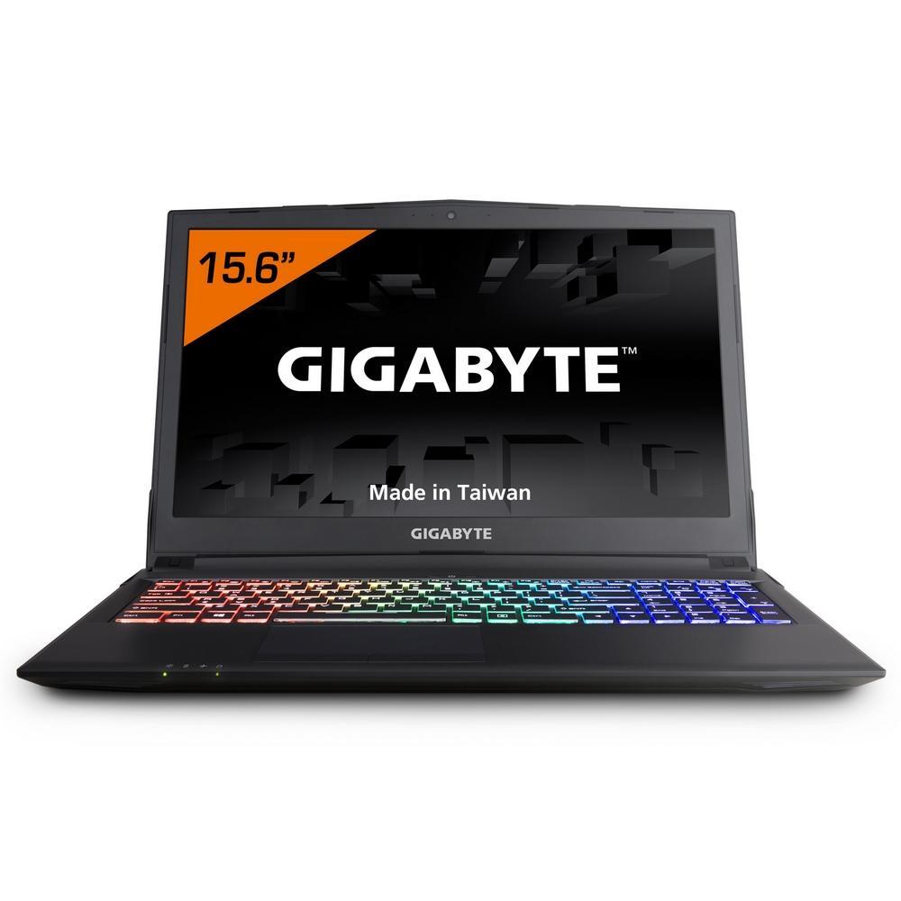GIGABYTE Sabre 15-K8 Gaming Notebook