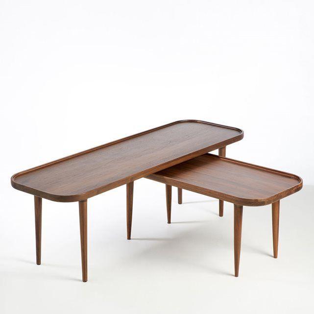 Dip Coffee Table - 0.85M
