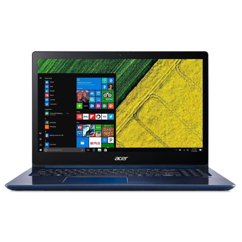 ACER SF315-51G-5684 (BLUE) 15.6 IN INTEL CORE I5-8250U 8GB 128GB SSD + 1TB HDD WIN 10