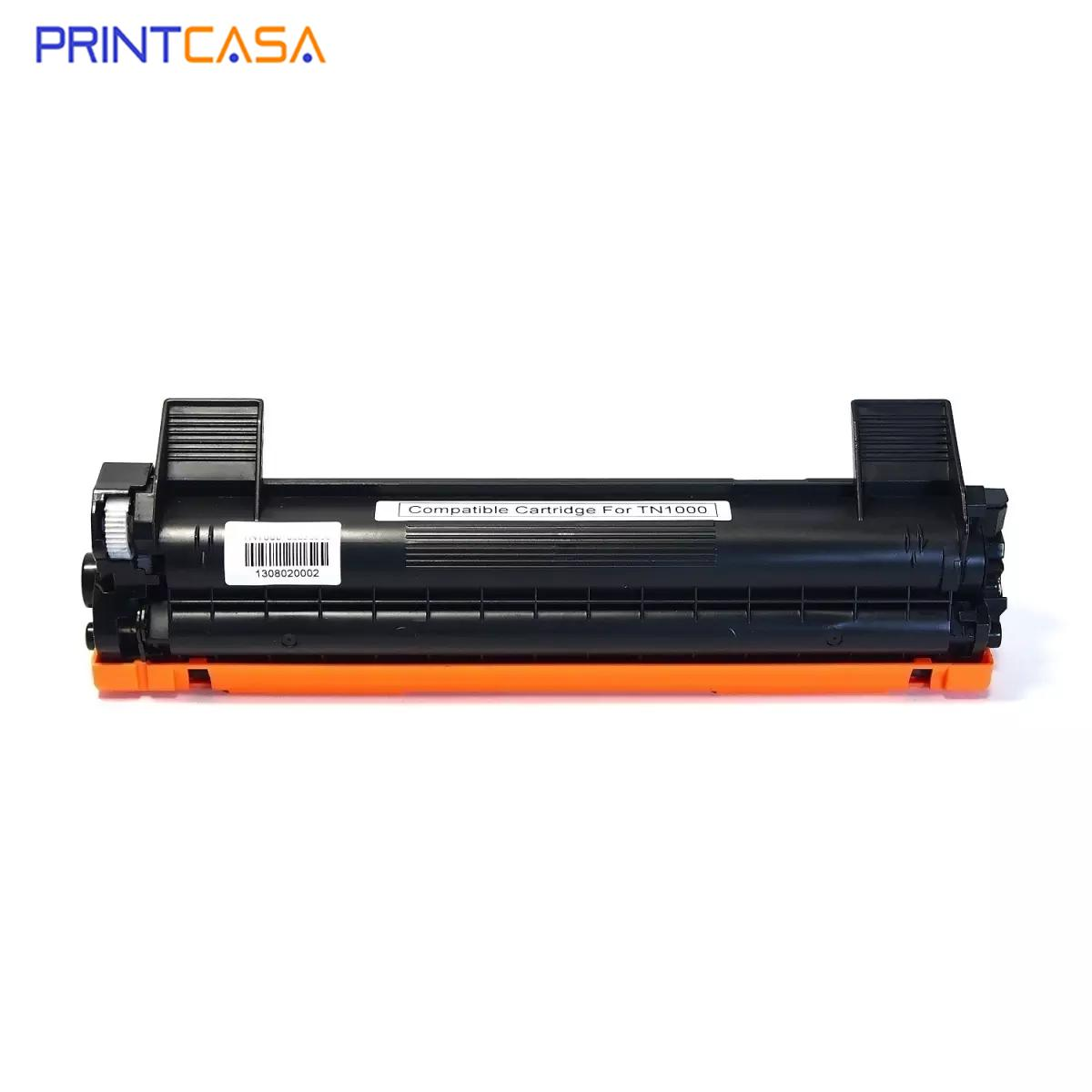 Who Sells Brother Tn 1000 Compatible Toner The Cheapest