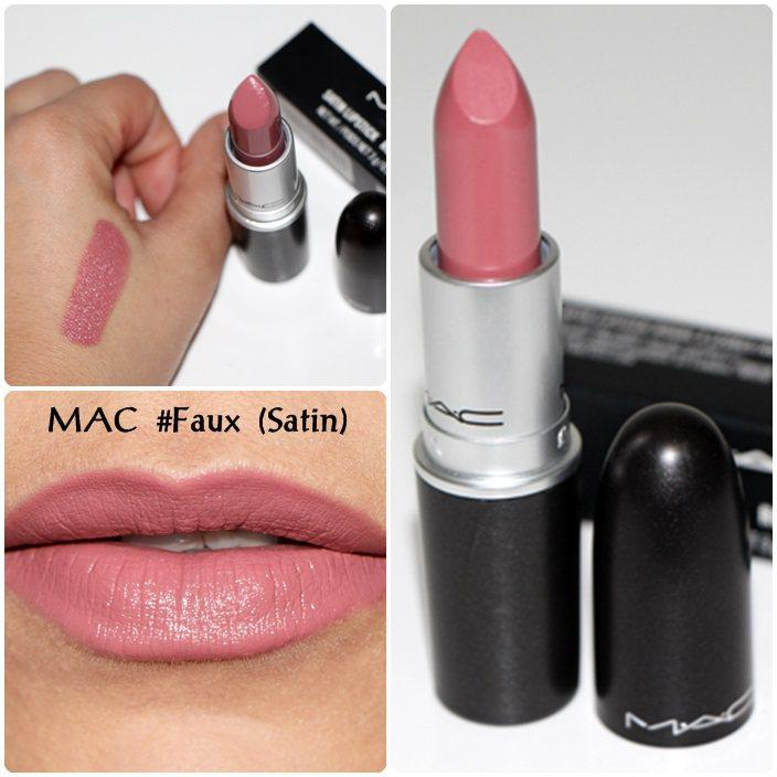 Image result for mac lipstick faux