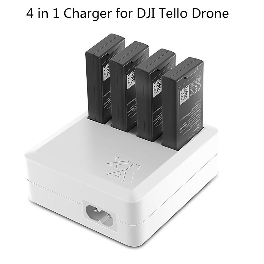 The New Price Of 3 In 1 Led Digital Battery Charger Hub For Dji Phantom 4 Charging Jointvictory Parallel Multi Rapid Rc Intelligent Fast