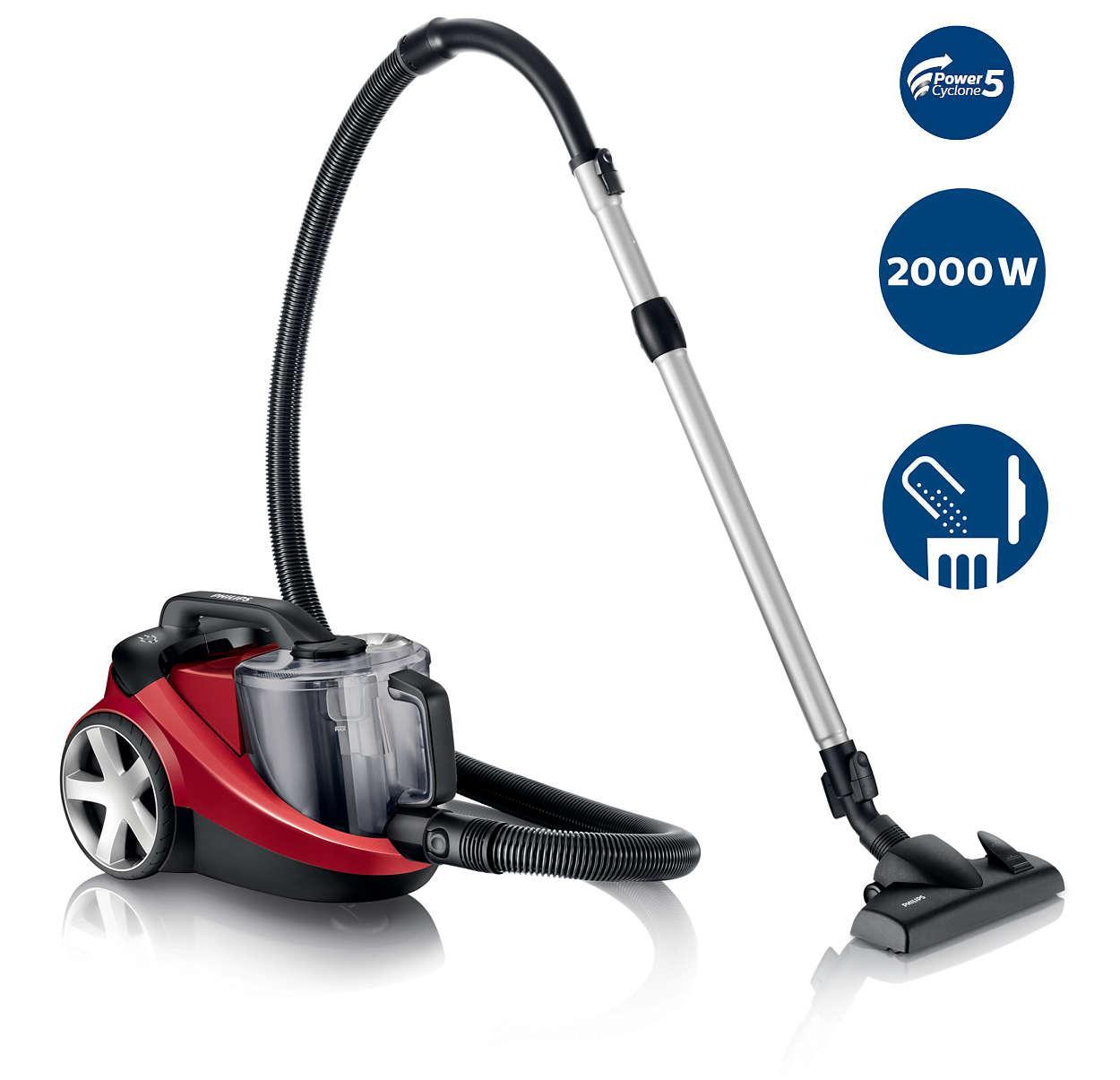 Cheapest Philips Fc8760 61 Powerpro Vacuum Cleaner Online