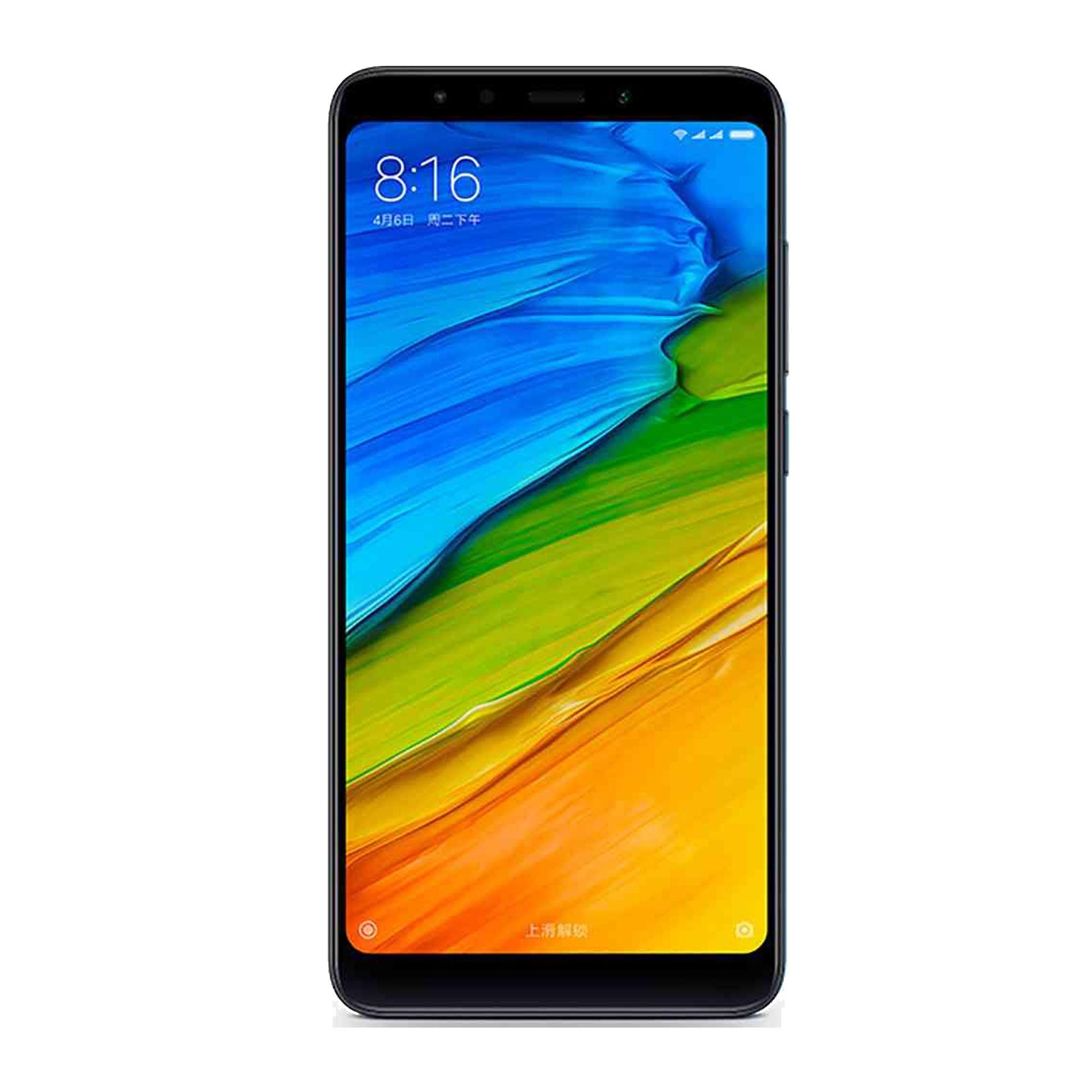 Xiaomi Redmi 5 Plus 32Gb Export Set Promo Code