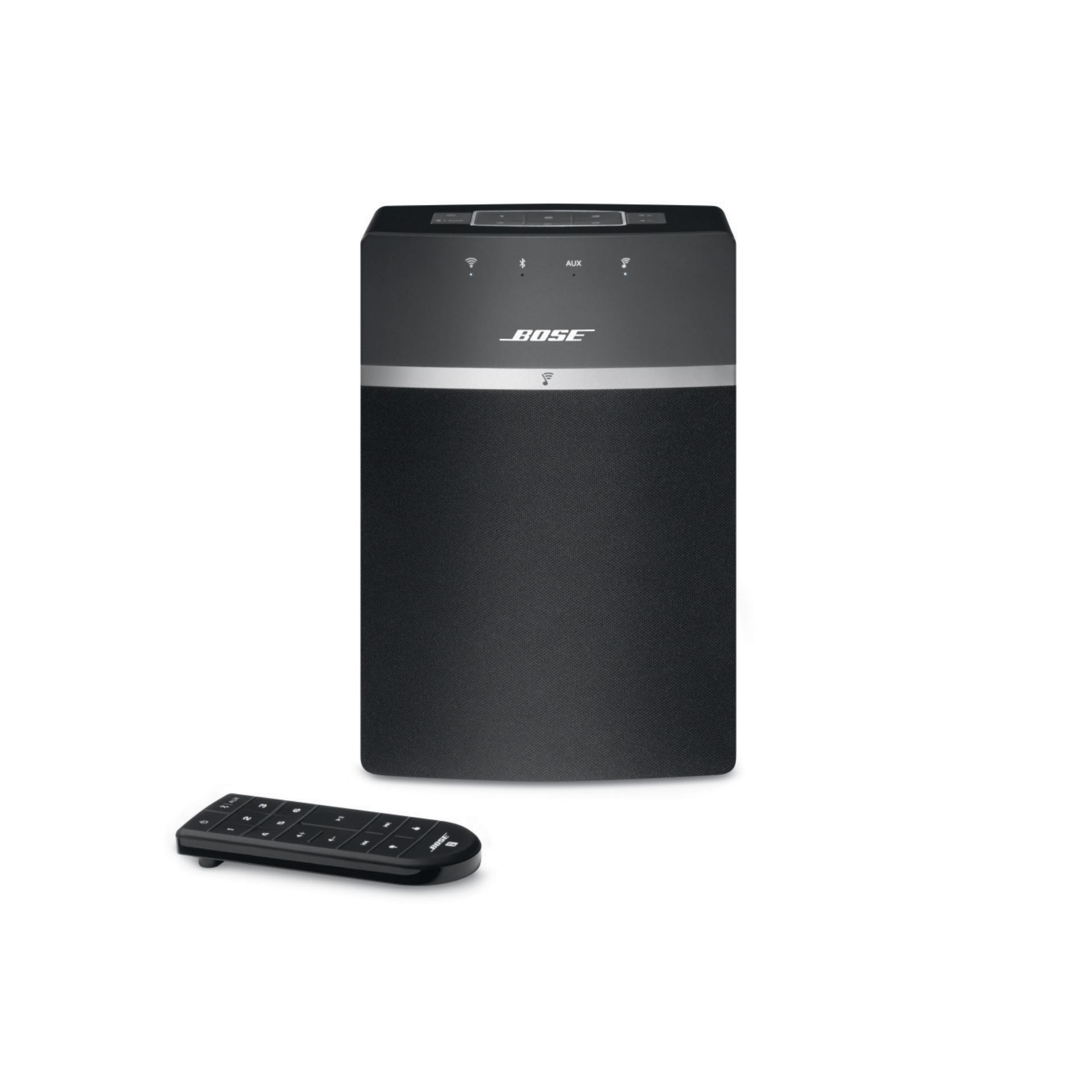 Discount Bose Soundtouch® 10 Wireless Speaker Singapore