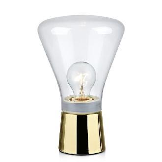 MARKSLOJD 106798 JACK BRASS TABLE LAMP - DELIGHT