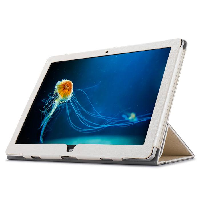 Hình ảnh PU Protective Case Full Body Folding Stand Design for Teclast Tbook 12 Pro
