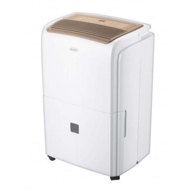 Europace EDH 6351S (ROSE GOLD) 35L Dehumidifier 3in1 w/ Air-Purifier & Laundry Mode Singapore