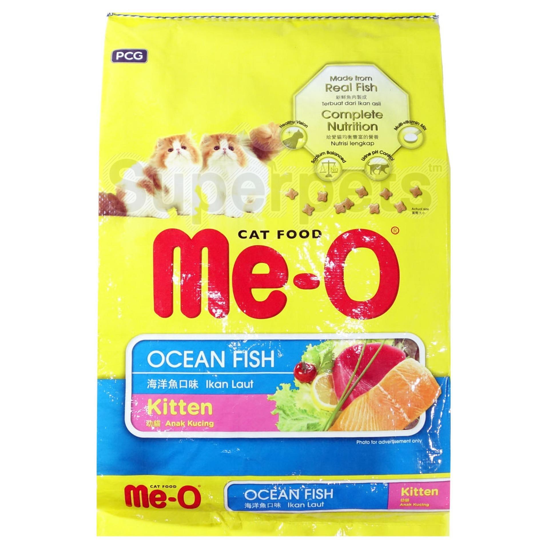 How To Buy Me O Kitten Ocean Fish 7Kg