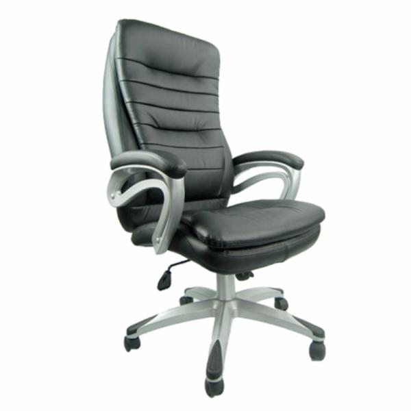 Rosswell 719B Office Chair (Black)(Installation Option Available) Singapore