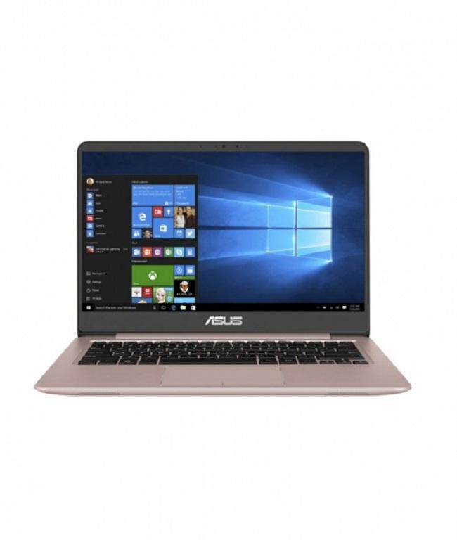 ASUS UX410UF-GV115 Intel Core i5-8250U Processor Windows 10 8GB Ram/ 1TB HDD+256GB SSD Nvidia GeForce MX130 2GB 14.0 FHD LED IPS 1920x1080