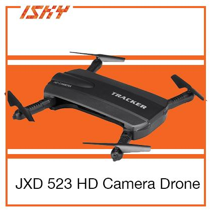 JXD 523 Mini Helicopter Drone with Controller (Export) Singapore