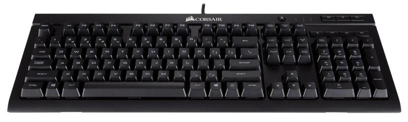 CS-CH-9103000-NA	Corsair K66 Mechanical Gaming Keyboard — Cherry MX Red Singapore