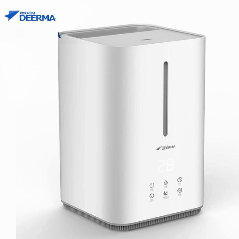 LAHOME Deerma Add Water Air Conditioning Humidifier Singapore