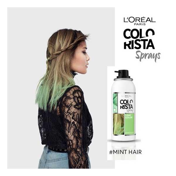 Where Can I Buy L Oreal Paris Colorista Hair Spray 7 Shades