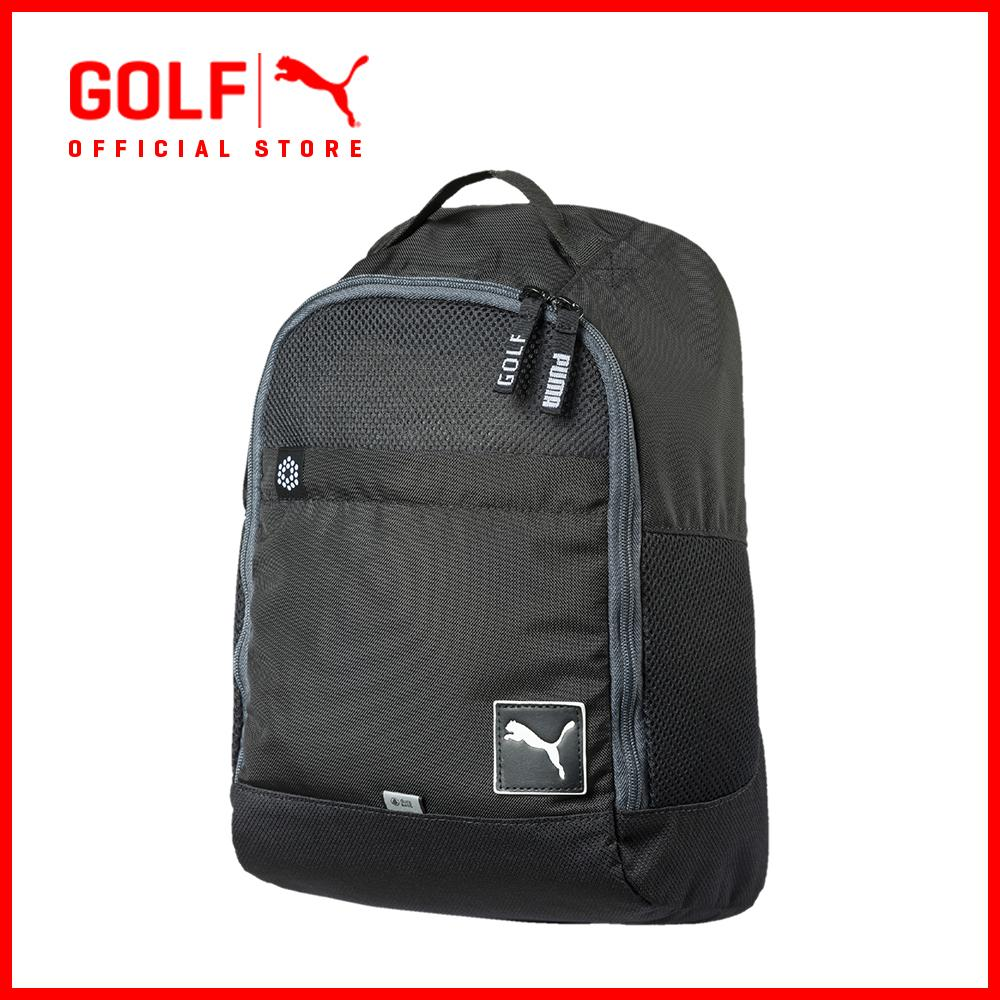 Get The Best Price For Puma Golf Accessories Men Shoe Bag Black