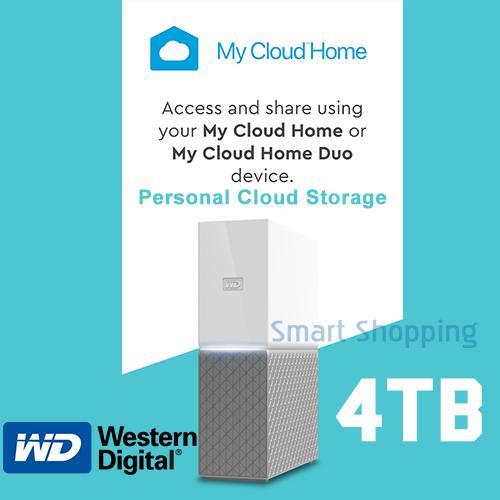 Sale Wd Mycloud Home 4Tb My Cloud Wd Online