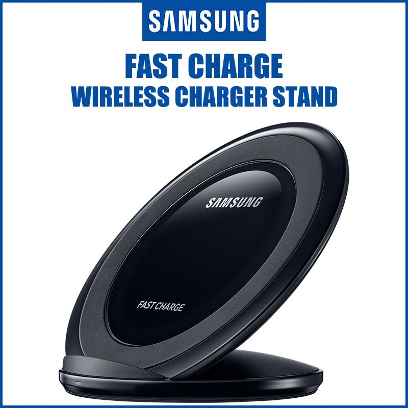Samsung Original Wireless Fast Charger Stand For Sale Online