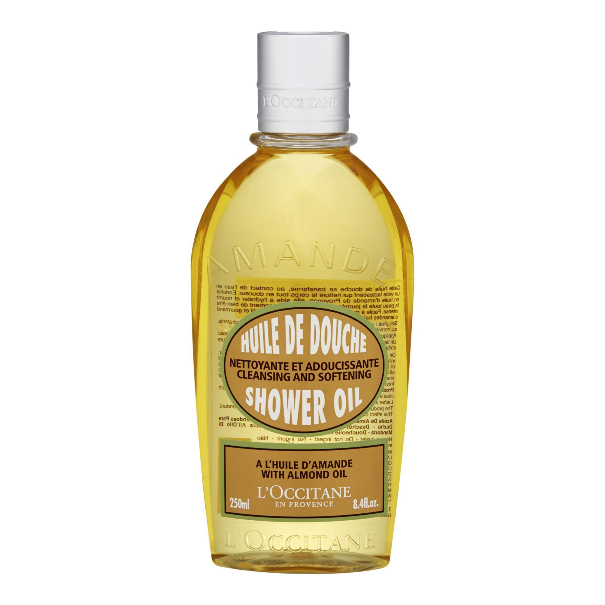 Buying L Occitane Almond Shower Oil 250Ml 8 4Oz Intl