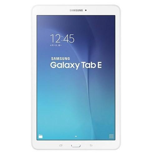 Review Samsung T561 Galaxy Tab E 9 6 3G 8Gb Black White Samsung On Singapore