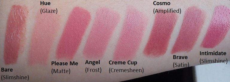 Image result for mac lipstick cosmo