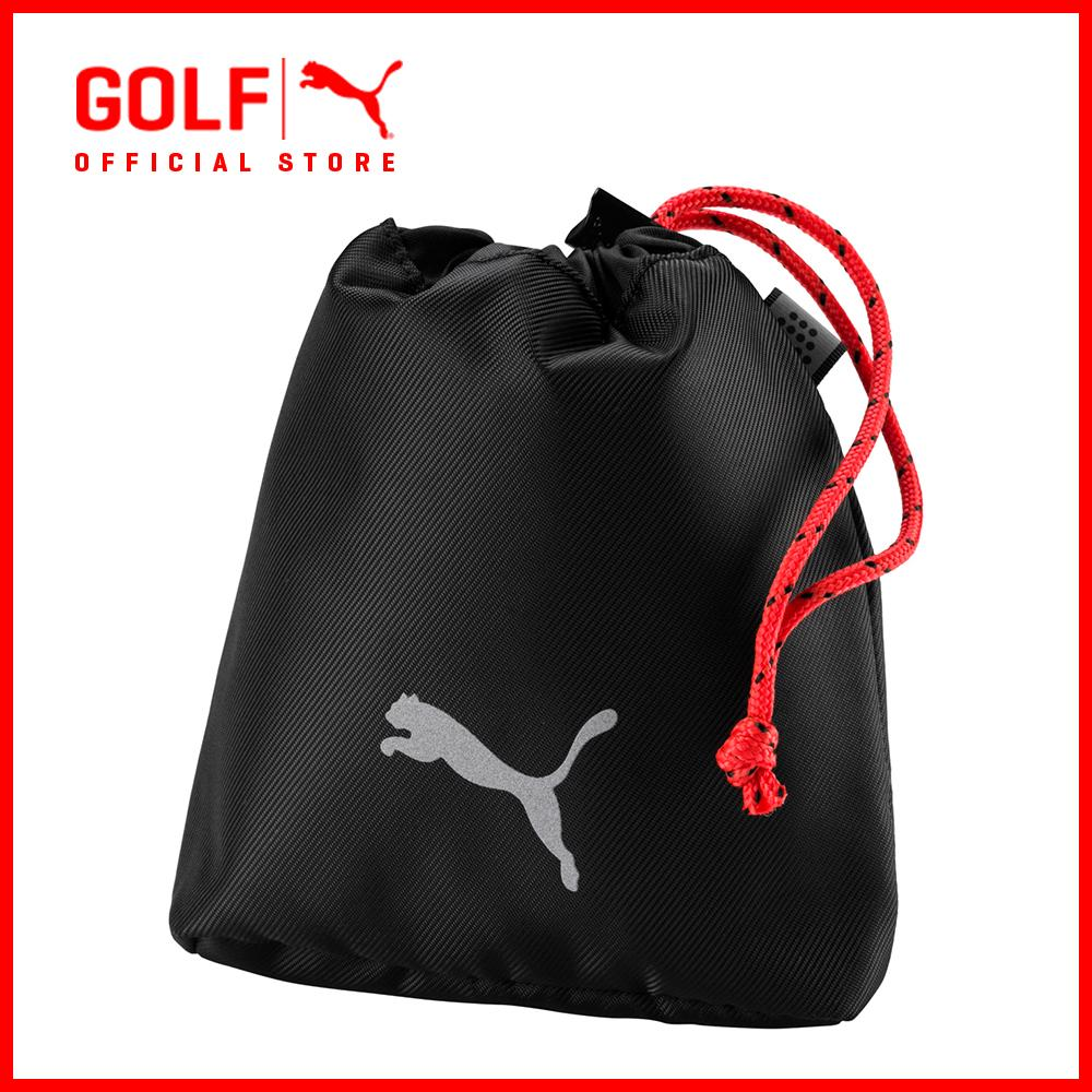 Buy Cheap Puma Golf Unisexvaluables Pouch Black