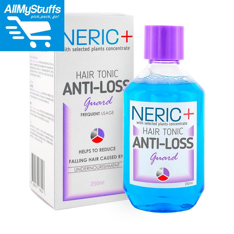 Neric Anti Loss Guard Hair Tonic 250Ml Best Price