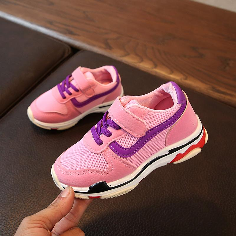 Spring and Autumn New style children's shoes