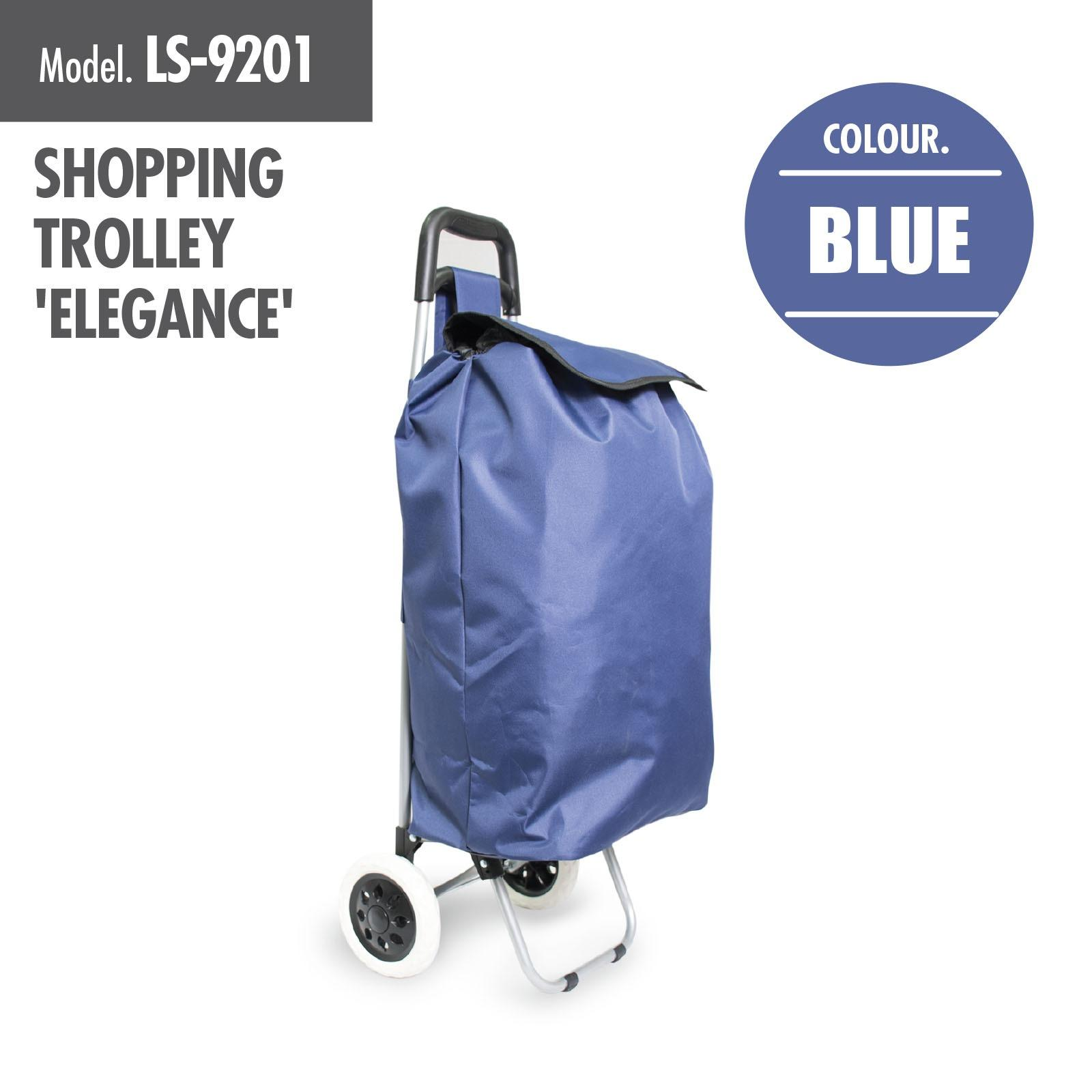 Where To Buy Houze Shopping Trolley Elegance