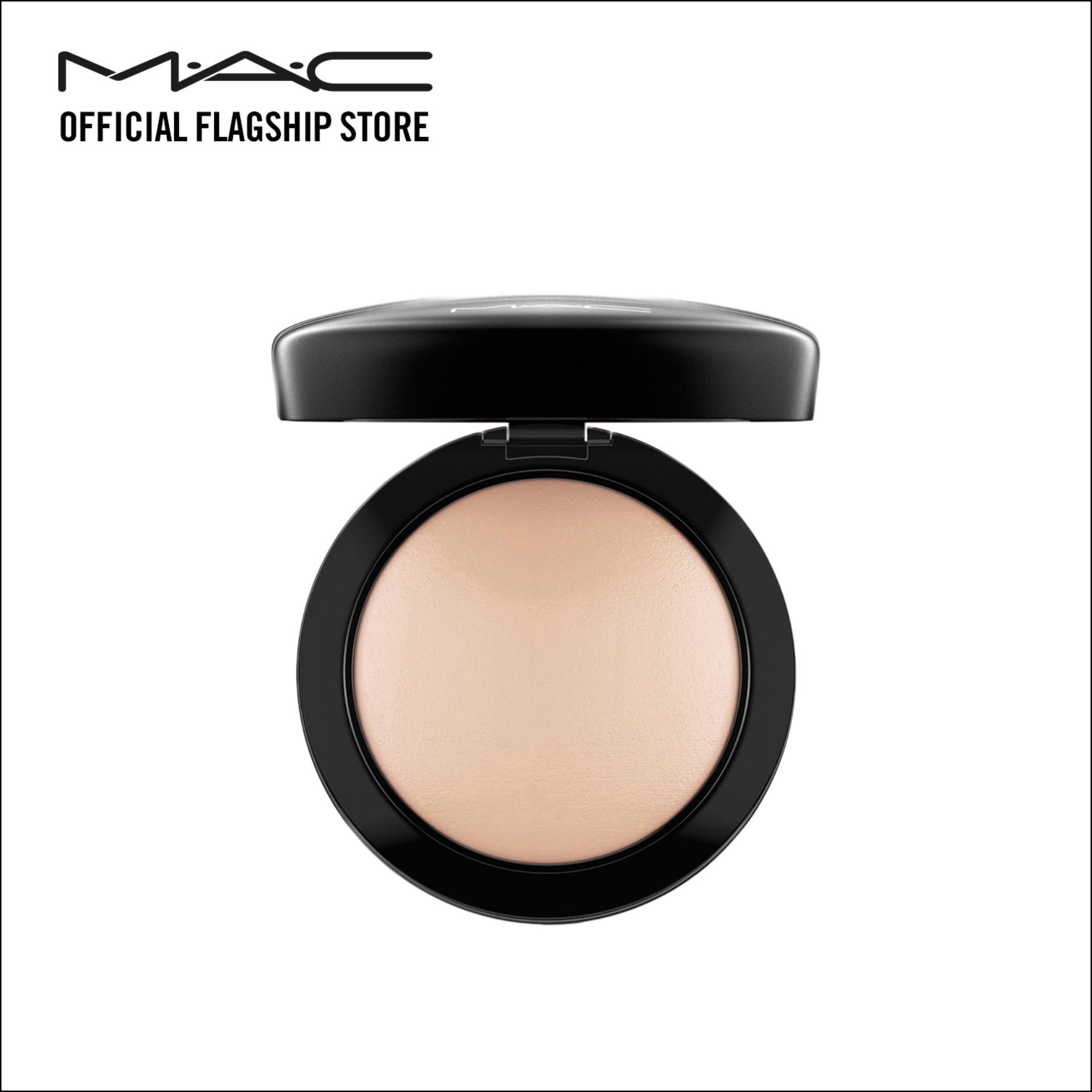 MAC MINERALIZE SKINFINISH - NATURAL LIGHT PLUS Philippines