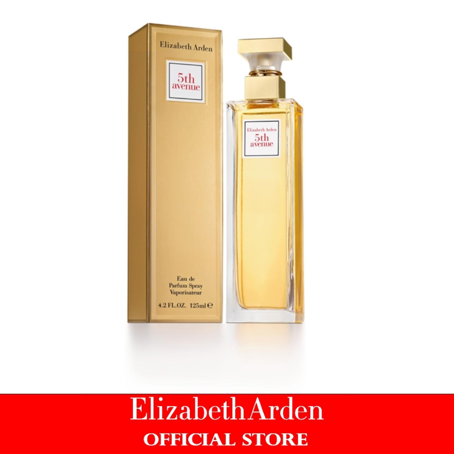 Price Comparisons Of Elizabeth Arden Fifth Avenue Eau De Parfum Spray 4 2 Oz