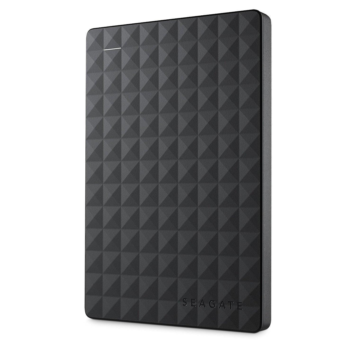 Buy Cheap Seagate Expansion Portable External Hard Drive Usb 3 1Tb 2Tb 4Tb