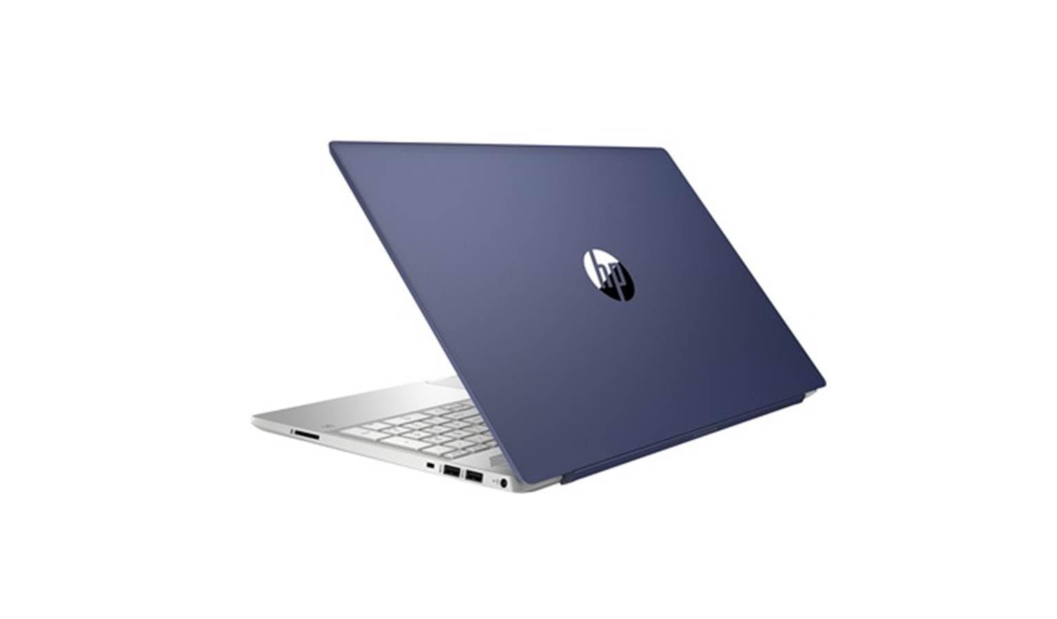 HP Pavilion 15-CS0077TX (8th Gen Intel i5-8250U Processor, 8GB RAM, NVIDIA GeForce MX150 2GB GDDR5, 1TB HDD)