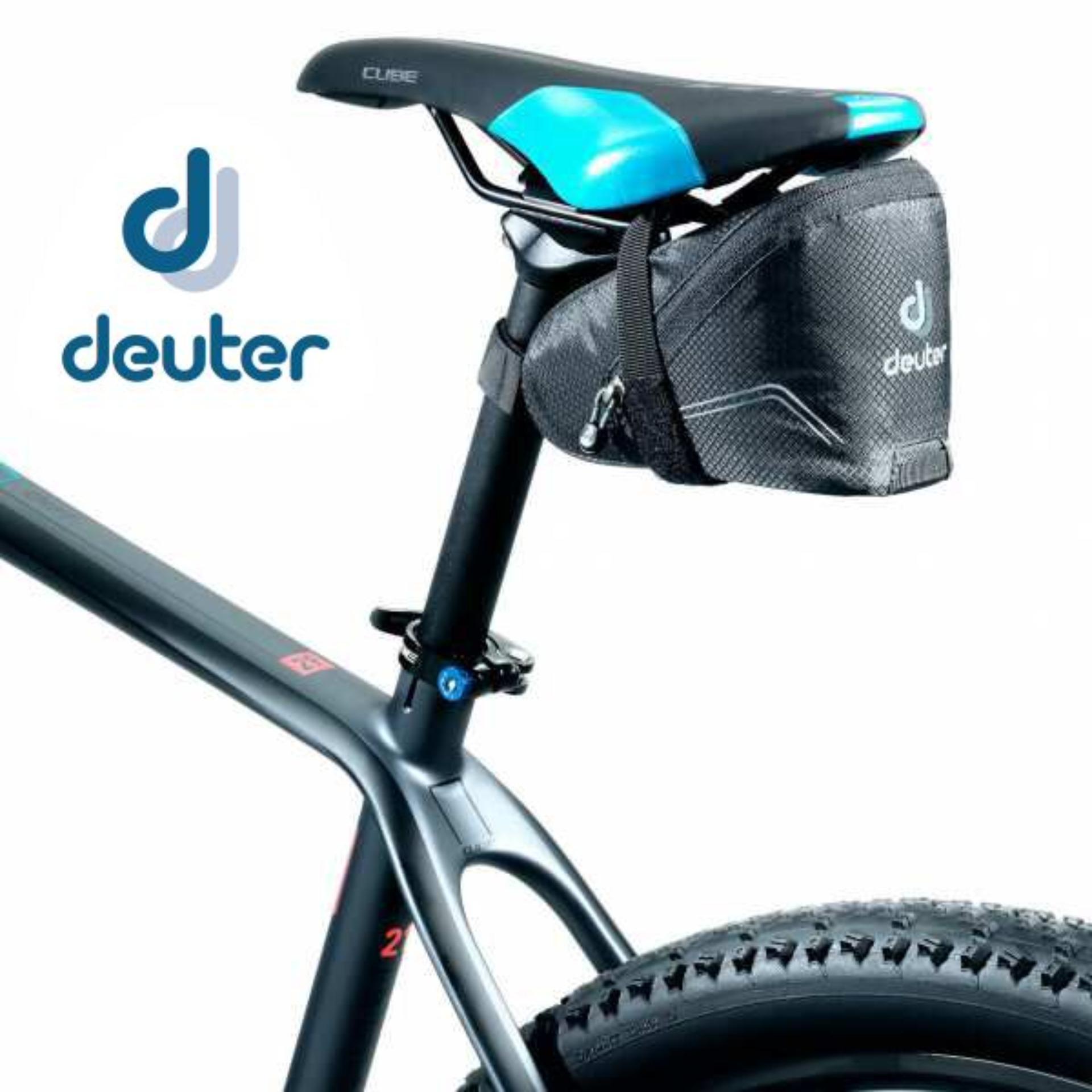 DEUTER Bike Saddle Bag I Black