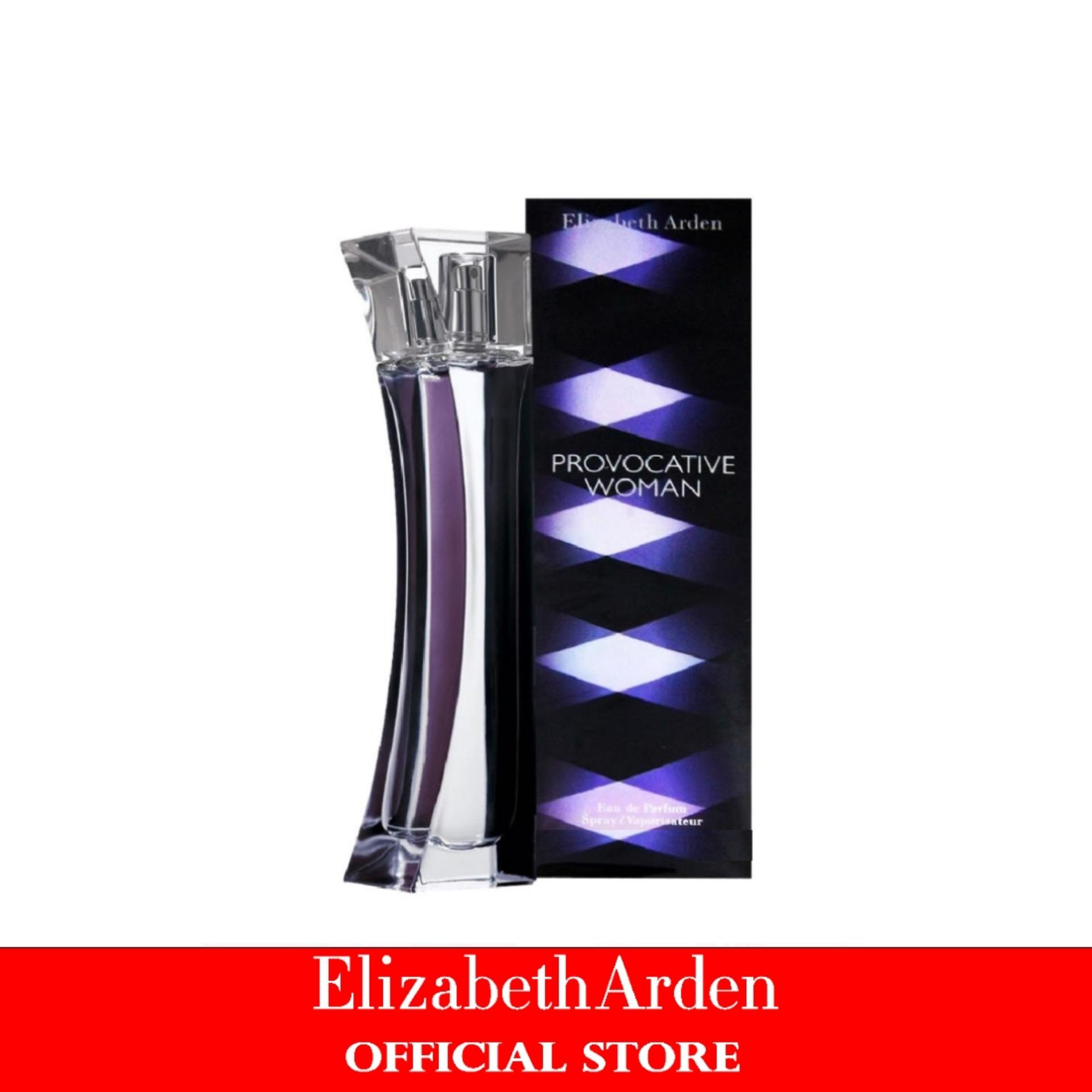 Sale Elizabeth Arden Provocative Eau De Parfum Spray 1 Oz Elizabeth Arden Original