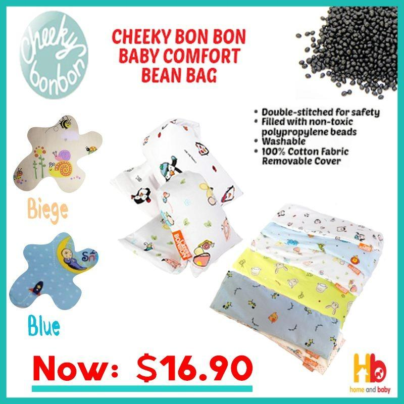 Buy Cheeky Bon Bon Baby Comfort Bean Bag Cheeky Bon Bon Original