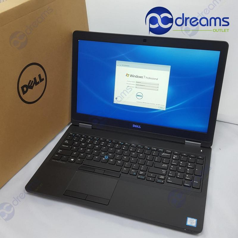 NATIONAL DAY PROMOTION! DELL PRECISION 3510 i5-6440HQ/8GB/1TBHDD [Brand New]